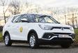 Familiale de l'année VAB : SsangYong, Renault et Hyundai #2