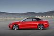 Audi S5 Cabriolet wordt 40 procent stijver #8