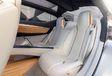 Nissan Vmotion 2.0 : concept de grande berline #6