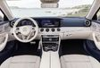 Mercedes Classe E Cabriolet : aussi en 4Matic #8