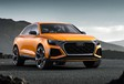 Audi Q8 Sport Concept : le SUV, version haut de gamme #2