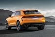 Audi Q8 Sport Concept : le SUV, version haut de gamme #3