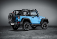 Jeep Wrangler als extra stoere Mopar One #2