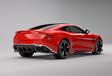 Aston Martin Vanquish S Red Arrows : Acrobatie aérienne #3