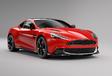 Aston Martin Vanquish S Red Arrows : Acrobatie aérienne #2