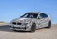 Officieel: nieuwe BMW M5 heeft RWD én xDrive #7
