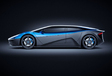 Elextra : une 2e rivale pour la Tesla S et la Porsche Mission E   #4