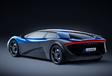 Elextra : une 2e rivale pour la Tesla S et la Porsche Mission E   #5