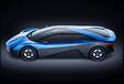 Elextra : une 2e rivale pour la Tesla S et la Porsche Mission E   #2