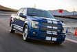 Shelby Ford F-150 Super Snake is pick-up met 760 pk #1