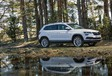 Skoda Karoq: Don't call me Yeti #14