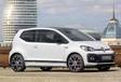 VW Up GTI : Avec 115 ch #2