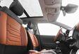 Citroën C3 Aircross : croisement SUV / monospace #4