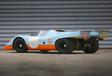 Koop de Porsche 917K van Steve McQueen!
