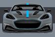 Aston Martin gaat elektrisch met RapidE