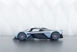 Dit (!) is de Aston Martin Valkyrie