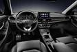 Hyundai i30 ook als sportievere Fastback #5