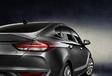 Hyundai i30 ook als sportievere Fastback #6