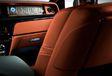 Rolls-Royce Phantom : aluminium et galerie d'art #14
