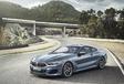 Nieuwe BMW 8 Reeks debuteert als Coupé