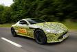 Opvolger Aston Martin Vantage V8 is bijna klaar #1
