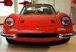 Ferrari Dino op komst?