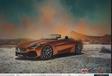BMW Z4 2018 : en fuite sur la Toile
