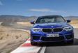 Ook de nieuwe BMW M5 lekt op het internet