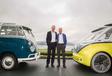 Volkswagen bevestigt komst elektrische VW-busje