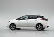 Nissan Leaf : la barre des 300 km #17