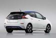 Nissan Leaf : la barre des 300 km #18