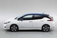 Nissan Leaf : la barre des 300 km #19