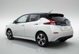 Nissan Leaf : la barre des 300 km #10