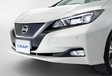 Nissan Leaf : la barre des 300 km #14