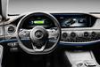 Mercedes S-Klasse nu ook als S560e Plug-in Hybrid #7