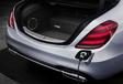 Mercedes S-Klasse nu ook als S560e Plug-in Hybrid #9