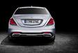 Mercedes S-Klasse nu ook als S560e Plug-in Hybrid #5