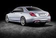 Mercedes S-Klasse nu ook als S560e Plug-in Hybrid #4
