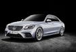 Mercedes S-Klasse nu ook als S560e Plug-in Hybrid #2