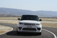 VIDÉO - Range Rover Sport 2018 : SVR plus puissant et bracelet-clé #18