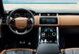 VIDÉO - Range Rover Sport 2018 : SVR plus puissant et bracelet-clé #11
