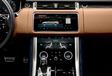 VIDÉO - Range Rover Sport 2018 : SVR plus puissant et bracelet-clé #3