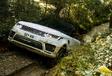 VIDÉO - Range Rover Sport 2018 : SVR plus puissant et bracelet-clé #7
