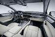 Audi A7 Sportback : hautement technologique #6