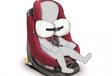 VIDÉO - Un siège enfant avec airbags intégrés