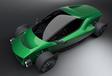 Even elektrisch, maar nog sneller dan de Tesla Roadster