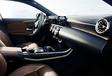Bekijk het interieur van de nieuwe Mercedes A-Klasse