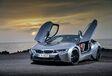 VIDÉO – BMW i8 et i8 Roadster : plus d'autonomie #3