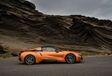 VIDÉO – BMW i8 et i8 Roadster : plus d'autonomie #5