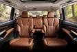 Subaru Ascent vervoert 8 personen #7
